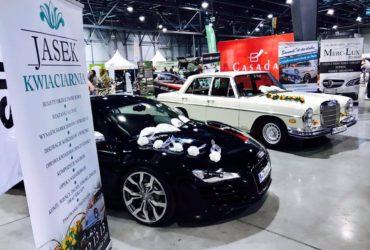 16.09.2017 – Targi motoryzacyjne MotoShow