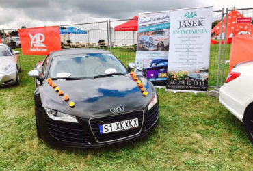 02.09.2017 –  Summer Cars Party w Katowicach
